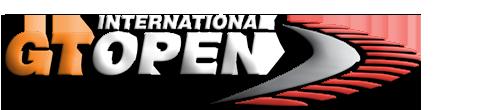 Logo GT Open
