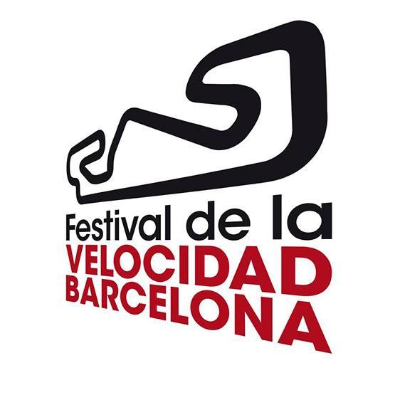 Logo Festival de la Velocidad Barcelona