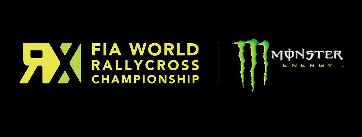 Logo FIA World Rallycross