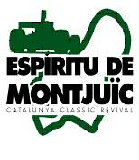 Logo Espíritu de Montjuic
