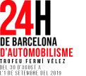 Logo 24H Auto 2019
