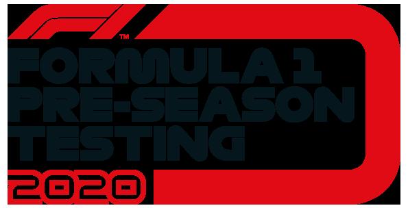 Logo Test F1 2020